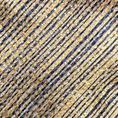 Ascot gele stropdas