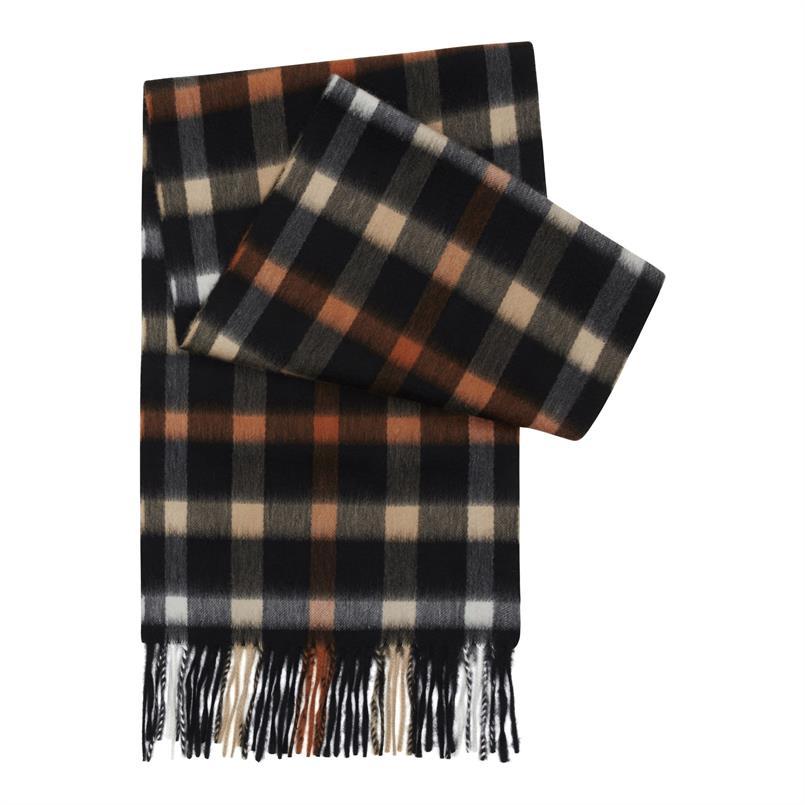 DAKS cashmere sjaal