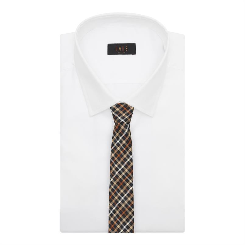 DAKS zijden stropdas