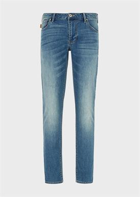 Emporio Armani jeans 3H1J061DLRZ