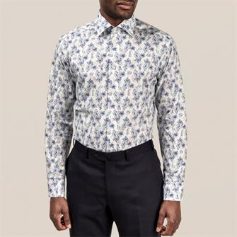 ETON aquarel shirt - 100001113