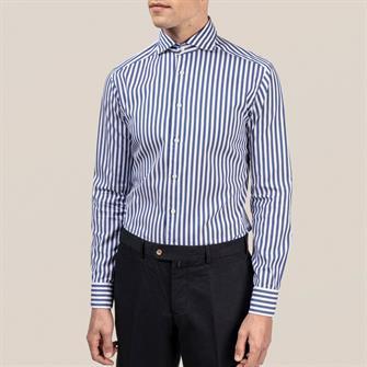 ETON barstripe shirt - 100000595