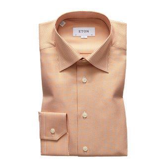 ETON escher design hemd