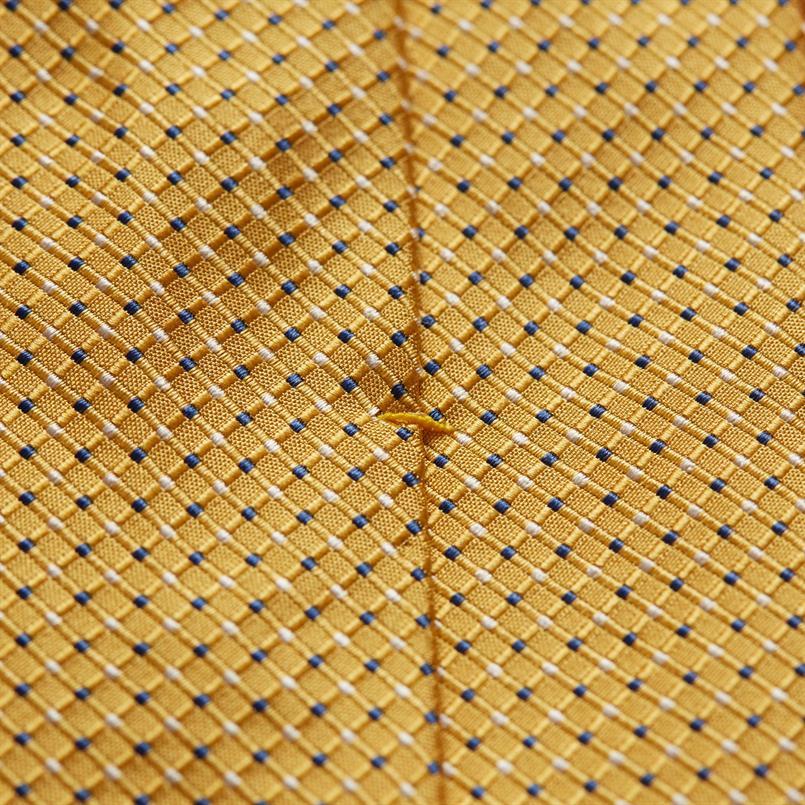 ETON gele stropdas