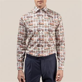 ETON Indian truck shirt - 100000768