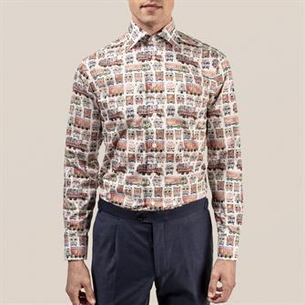 ETON Indian truck shirt - 100001083