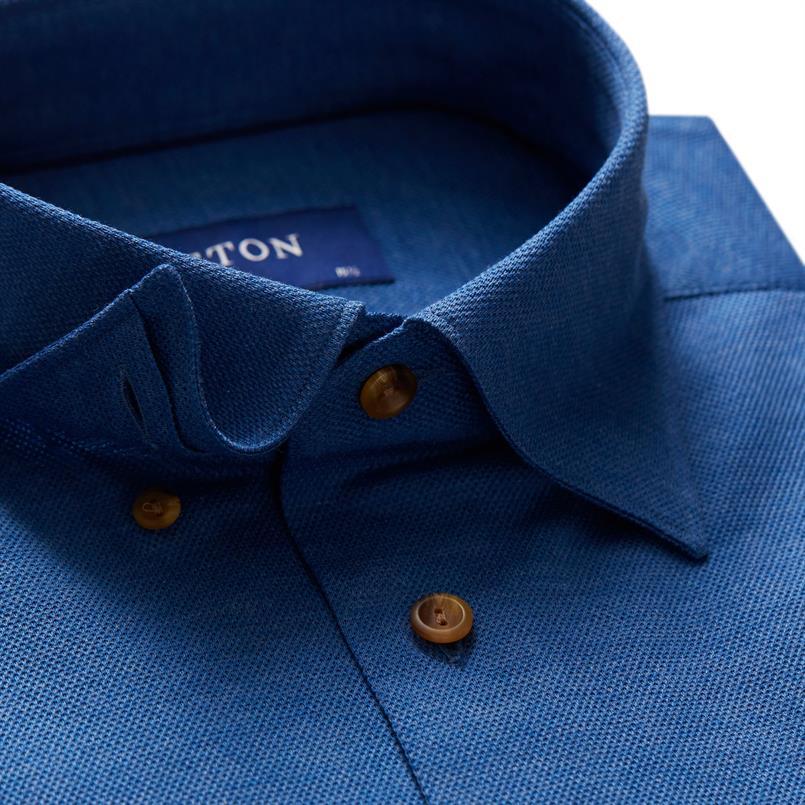 ETON jersey hemd