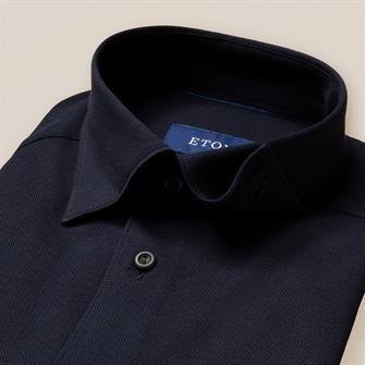 ETON jersey poloshirt - 056262597