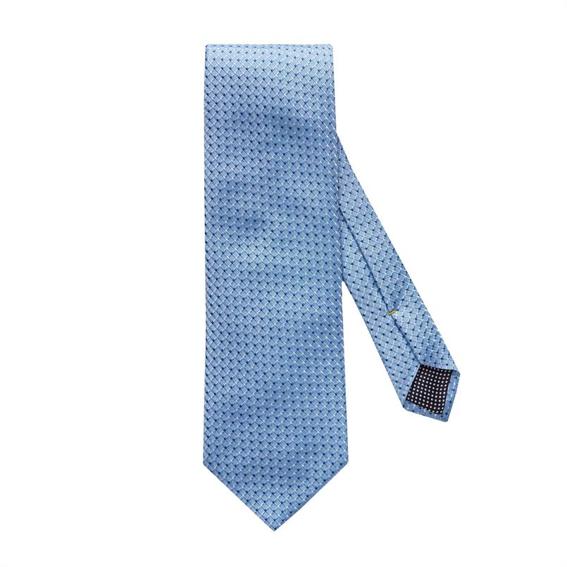 ETON lichtblauwe stropdas