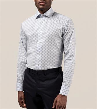 ETON microprint shirt - 100000951