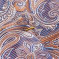 ETON oranje stropdas
