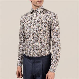 ETON paisley shirt - 100000739