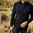 ETON vest hemd