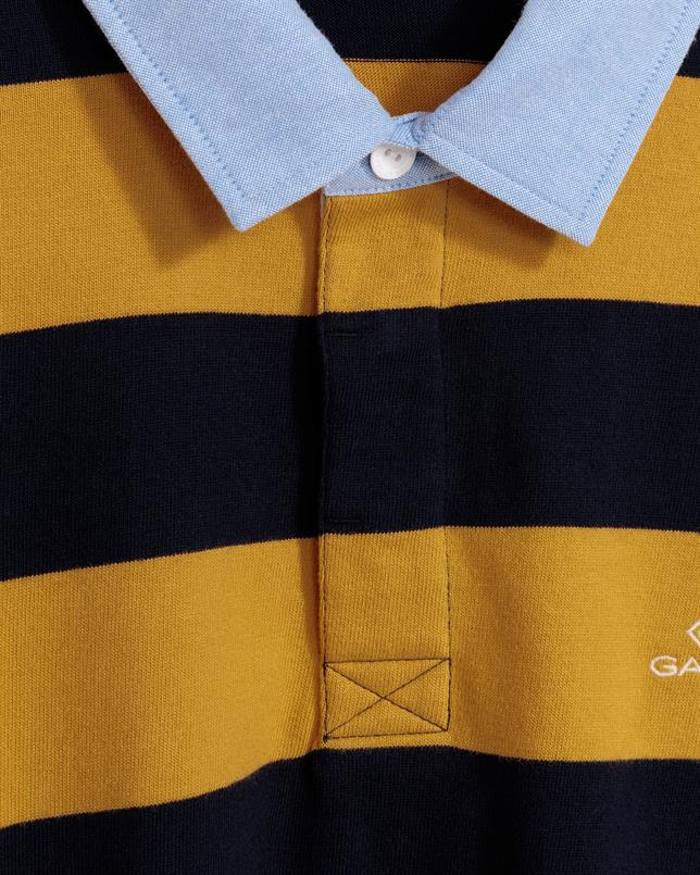 GANT new heavy rugger