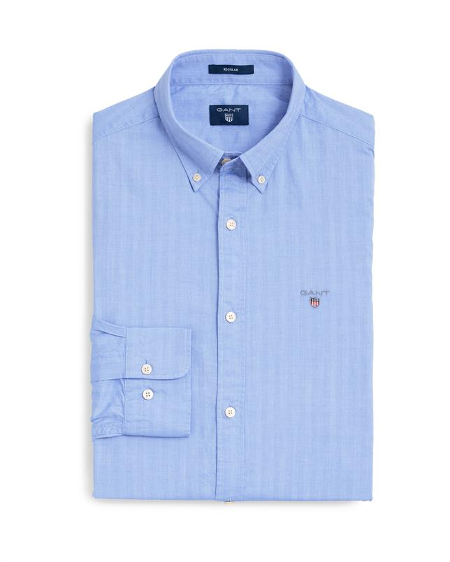 GANT Oxford overhemd in Regular Fit
