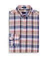 GANT oxford plaid