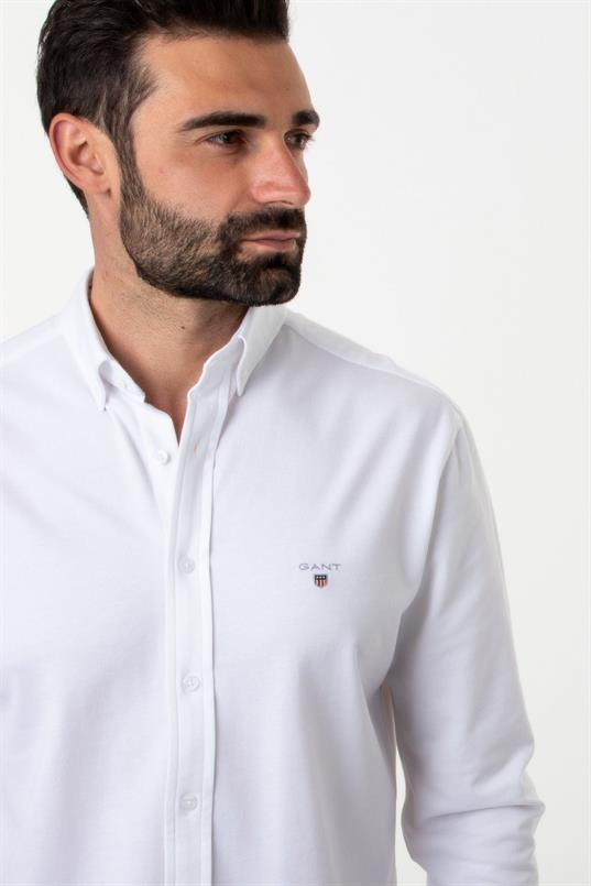 GANT stretch hemd 3002562