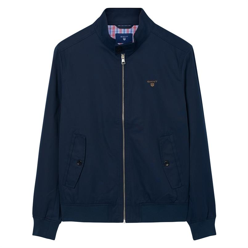 GANT The Cruiser Jacket in Regular Fit