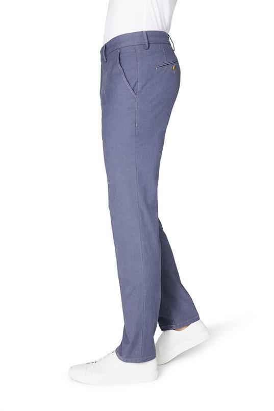 Gardeur blauwe broek Benny 11