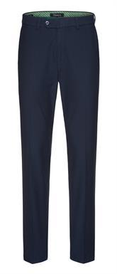 Gardeur donkerblauwe broek Benny 11