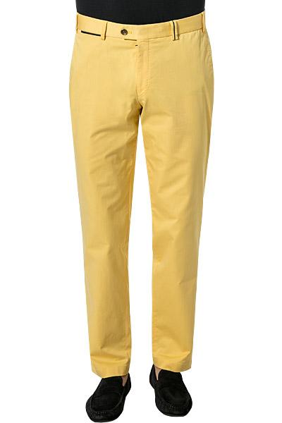 Hiltl gele broek Peaker-S