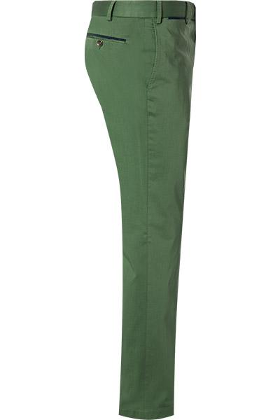 Hiltl groene broek Peaker-S