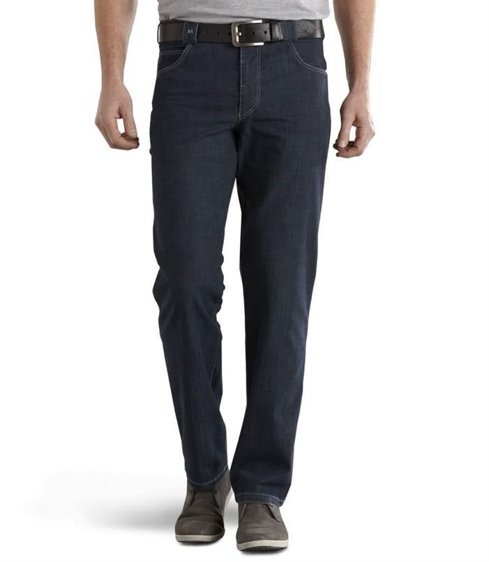 Meyer cross-denim jeans Diego