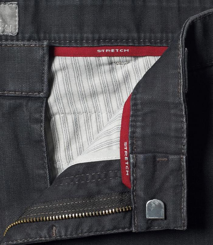 Meyer T400 jeans Roma