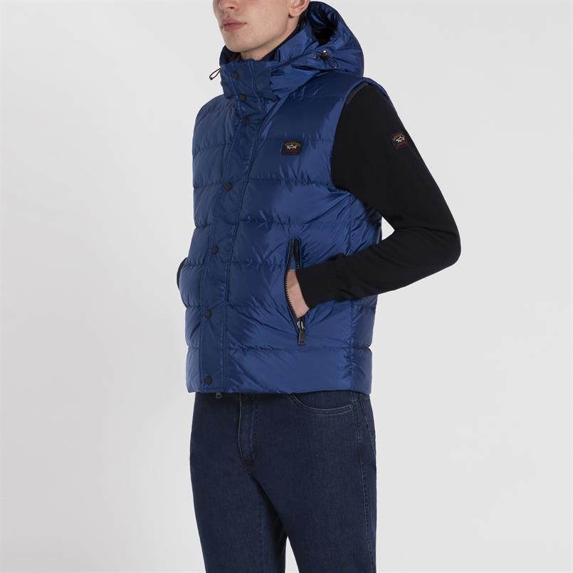 Paul & Shark bodywarmer - I19P2021