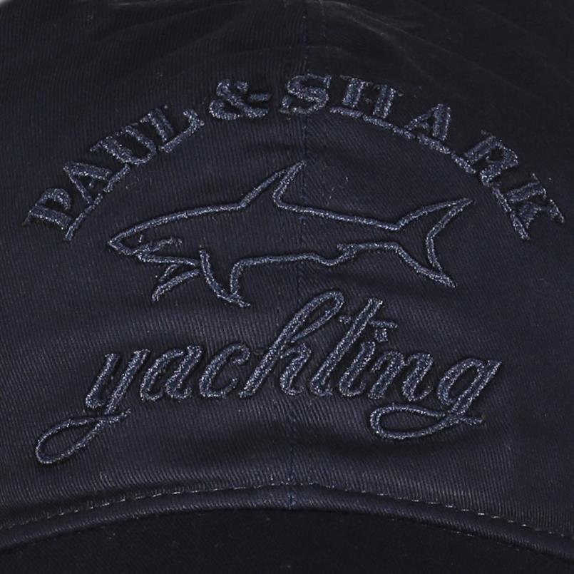 Paul & Shark cap - I19P7175