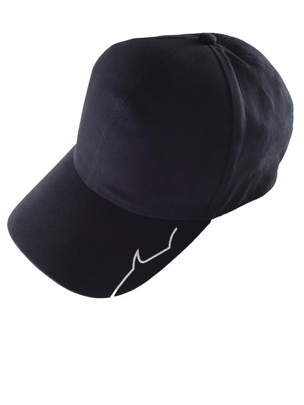 Paul & Shark Cap in navy E19P7112