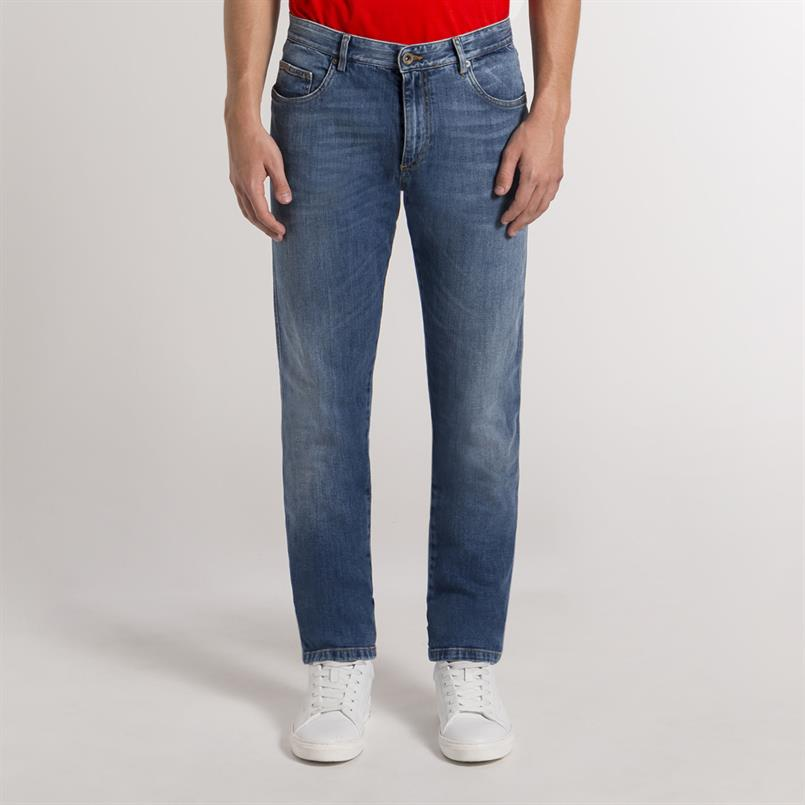 Paul & Shark denim jeans - C0P4005