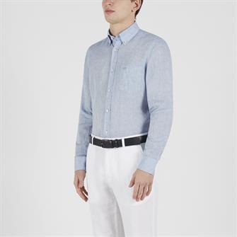 Paul & Shark linnen overhemd - P20P3068