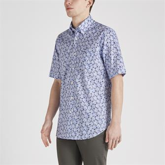 Paul & Shark overhemd korte mouw - E20P3045