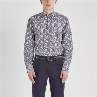 Paul & Shark overhemd lange mouw - P20P3134