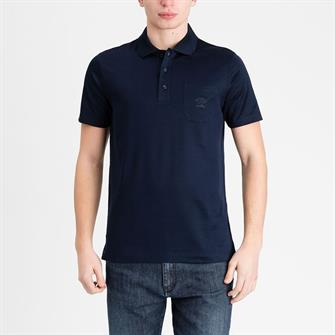 Paul & Shark polo in Navy KM - C0P1010