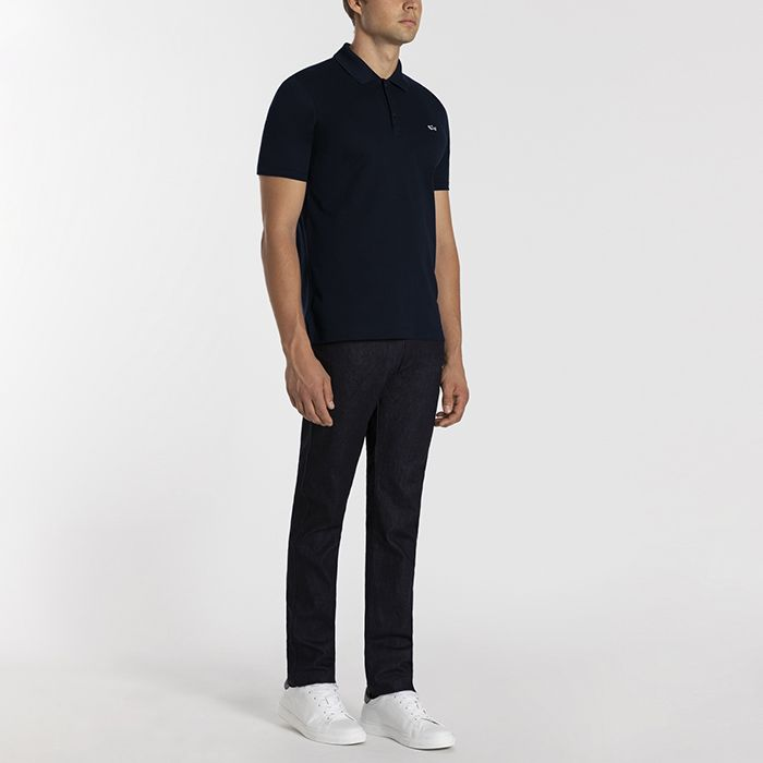Paul & Shark polo in Navy KM - C0P1013