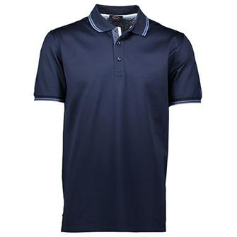 Paul & Shark Polo in Navy KM - E19P1364