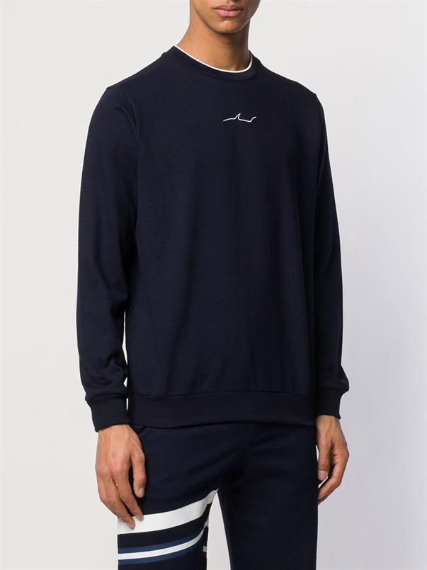 Paul & Shark Pullover/sweater in navy P19P1853
