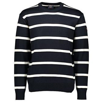 Paul & Shark Pullover/trui in blauw - C0P1031