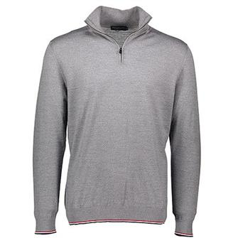 Paul & Shark Pullover/trui in Grijs P19P1608