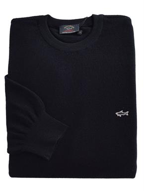 Paul & Shark Pullover/trui in navy P19P1523