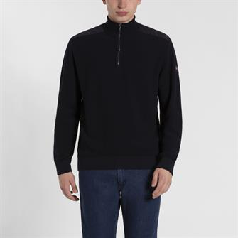 Paul & Shark pullover uni zip - I19P1113
