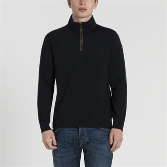 Paul & Shark pullover uni zip - I19P1132