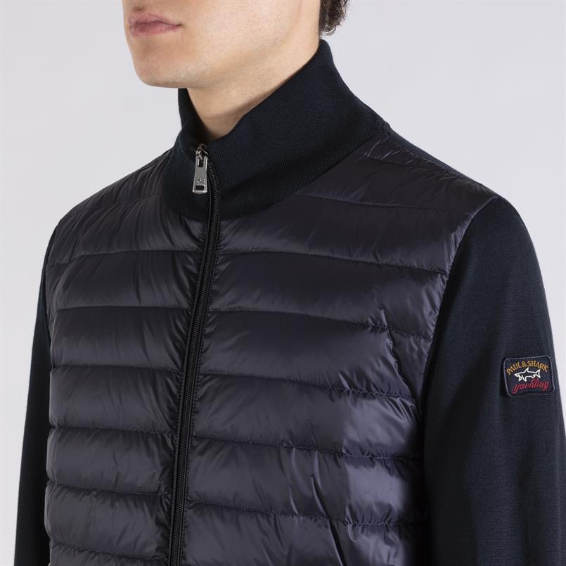 Paul & Shark vest - P20P1732