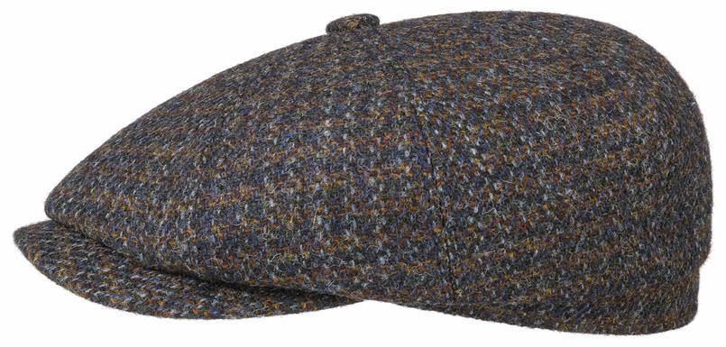 Stetson hatteras harris tweed