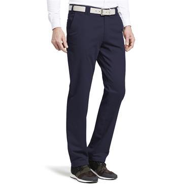 Wellington of Bilmore blauwe broek Mr. Jones